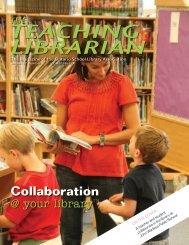 Teaching Librarian - Accessola2