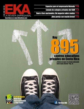 Hay centros educativos privados en Costa Rica - Revista ...