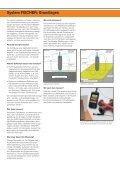 Die intelligente Art Schichtdicken zu messen - Fischer Technology, Inc. - Seite 2