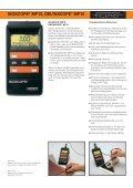 Die intelligente Art Schichtdicken zu messen - Fischer Technology, Inc. - Seite 5