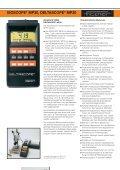 Die intelligente Art Schichtdicken zu messen - Fischer Technology, Inc. - Seite 7