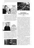 Quartierzeitung, Nr. 101-2012 - Obergrund - Seite 5