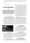 Quartierzeitung, Nr. 101-2012 - Obergrund - Seite 6