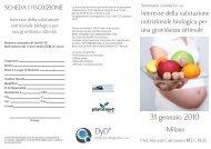 corso genA - DYD medicina integrativa