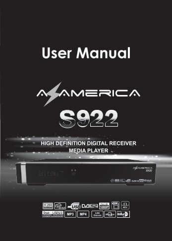 User Manual - AZ America