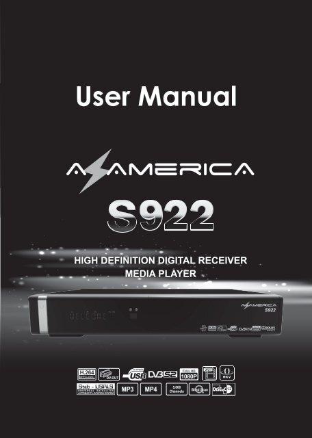 User Manual - AZ America