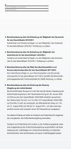 Einladung zur HV 2010/2011 - SinnerSchrader AG - Seite 4