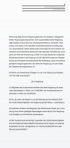 Einladung zur HV 2010/2011 - SinnerSchrader AG - Seite 5