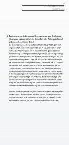 Einladung zur HV 2010/2011 - SinnerSchrader AG - Seite 7