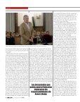 MIEDO A LOS SECRETOS DEL EXTESORERO - El Siglo - Page 2