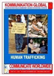 nr. / no. 58+59 . oktober+november 2004 - Global Perspectives