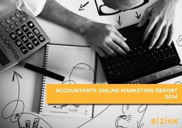 Bizink+Online+Marketing+Report+2014