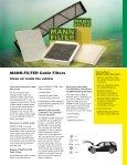MANN-FILTER - MANN+HUMMEL - Page 7