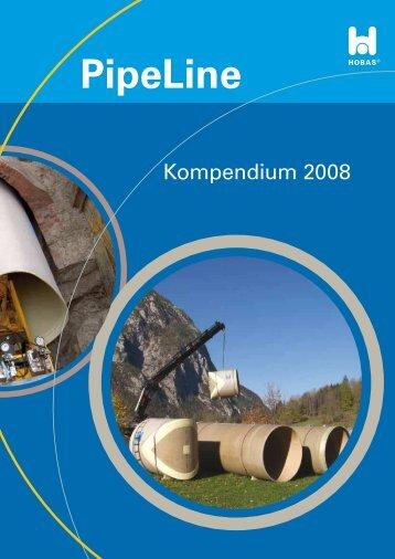 PipeLine - Hobas Rohre GmbH