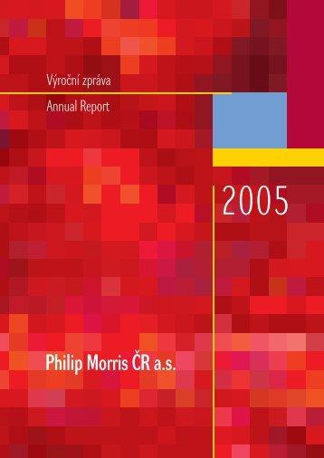 PDF (1265kB) - Philip Morris