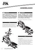 MANUALE ISTRUZIONI - Page 6