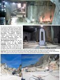 Carrara the town of Quarries - CVB Versilia Costa Apuana - Page 2