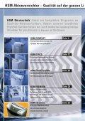 HSM Aktenvernichter - Horn & Görwitz GmbH & Co. - Seite 2