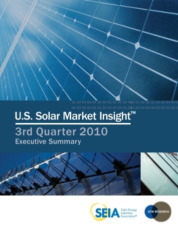 here - Solar Energy Industries Association