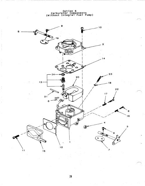 Parts Manual For Onan Dd13 Carb Ga016 31 32 Pdf