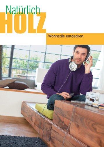 Wohnstile entdecken - Decke-wand-boden.de