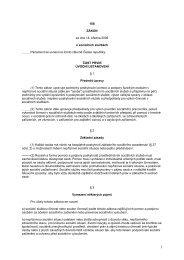 Zákon č. 108/2006 Sb. - Lorm