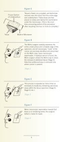 Mohs Micrographic Surgery Brochure - American Society for Mohs ... - Page 6