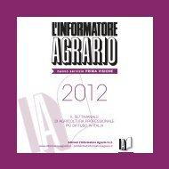 11-09-0483 LIA listino 23x23.indd - L'Informatore Agrario