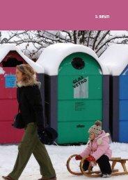 3. RIFIUTI - Qualità Ambientale nelle Aree Urbane e Metropolitane ...