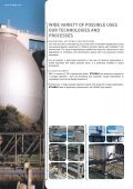 innovative technologies for wastewater and sludge treatment - Strabag - Page 4