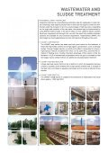 innovative technologies for wastewater and sludge treatment - Strabag - Page 5
