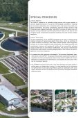 innovative technologies for wastewater and sludge treatment - Strabag - Page 6