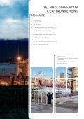 technologies pour l'environnement contact - Strabag AG - Page 3