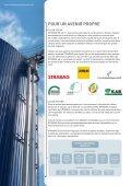 technologies pour l'environnement contact - Strabag AG - Page 4