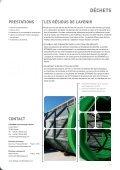 technologies pour l'environnement contact - Strabag AG - Page 7