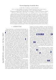 hal-00192143, version 1 - 26 Nov 2007 - HAL - ESPCI