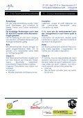 Informationen für Mannschaften Damenturnier (PDF) - VBC-Köniz - Page 2