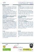 Informationen für Mannschaften Damenturnier (PDF) - VBC-Köniz - Page 3