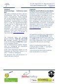 Informationen für Mannschaften Damenturnier (PDF) - VBC-Köniz - Page 7