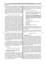 Protokoll der 181. Sitzung (pdf, 162 KB) - BPPP
