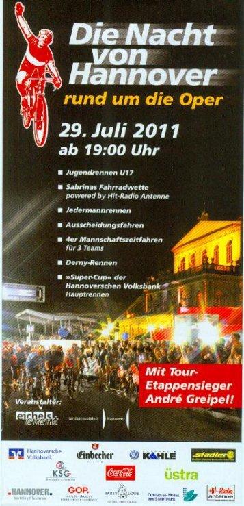 Programm - Radsport-in-niedersachsen.de