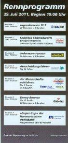 Programm - Radsport-in-niedersachsen.de - Seite 2