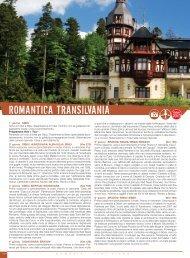 scaricate il tour in formato pdf - Utat Viaggi