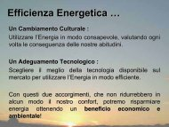 Tecnica progettuale e commerciale - Ordine degli Ingegneri della ...