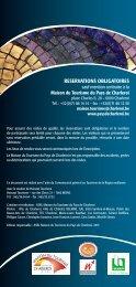 Programme des visites guidées - Patrimoine Industriel Wallonie ...