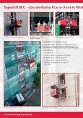 Superlift MX 624/924 - 1524/2024 - Steinweg-Böcker - Seite 2