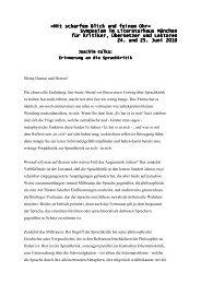 Vortrag Joachim Kalka (PDF) - Robert Bosch Stiftung