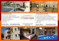 UNGARN 7635 Pécs, Középmakár dűlő 4. Tel: +36 72 224 400 ...