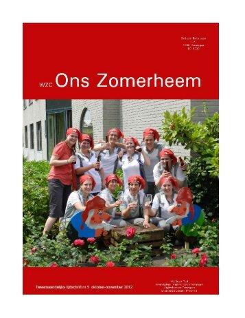 infokrant oktober-november 2012 voor website.pdf - WZC Ons ...