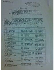 List of Participants for STP 972